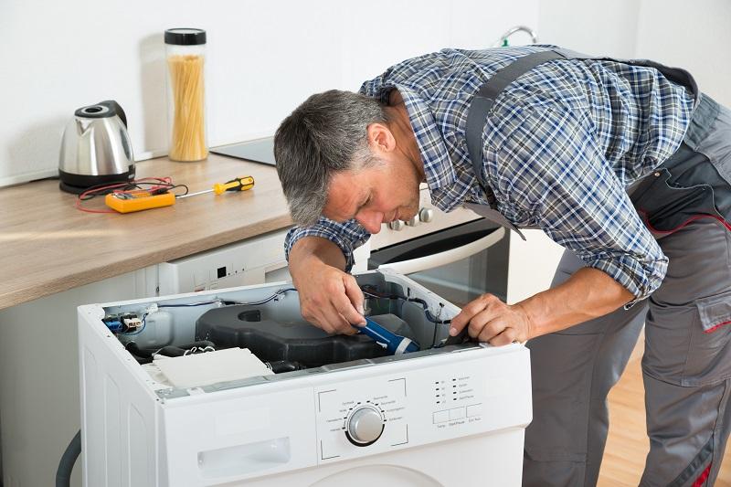 Desentupidora Kennedy – Encanamento Máquina de Lavar Roupas