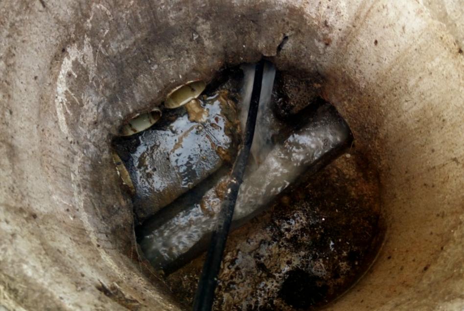 Desentupidora Kennedy – O que é hidrojateamento?